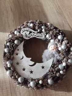 Handmade Products, Christmas Wreaths, Holiday Decor, Home Decor, Decoration Home, Room Decor, Home Interior Design, Home Decoration, Interior Design