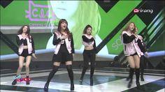 Simply K-Pop - CLC(씨엘씨) _ PEPE