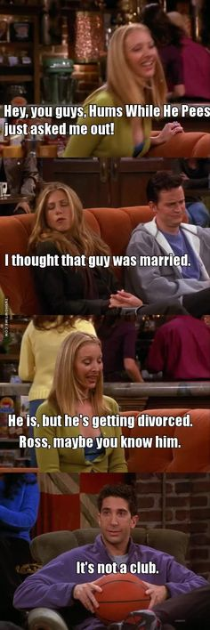 Funny Friends Laughing Humor 36 Ideas For 2019 Friends Episodes, Friends Moments, Friends Series, Friends Tv Show, Friends Forever, Tv Quotes, Funny Quotes, Funny Memes, Friend Jokes