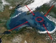 Secretul din Marea Neagra - http://stireaexacta.ro/secretul-din-marea-neagra/