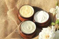 Our Body Butters