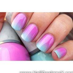 beautiful 06 nail design - Nail Designs & Nail Art