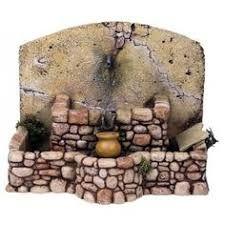 Brunnen in Resi.