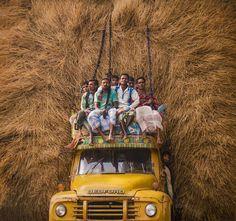 It was taken in Bogra, Bangladesh.