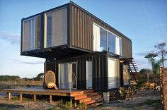 Shipping Container House Plan Book Series – Book 40 - Shipping Container Homes - How to Plan, Design and Build your own House out of Cargo Containers