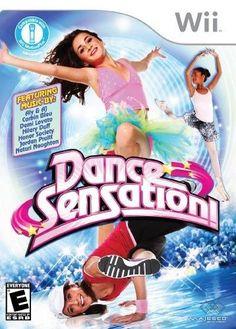 Dance Sensation! - Nintendo Wii