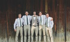 Distinctly Charleston Wedding Day Activities for The Groom and His Guys — The Borrowed & Blue Blog