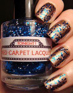 Red Carpet Lacquer:    Mastermind