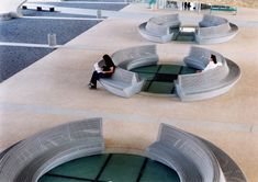 Negev College of Engineering Campus - by TeMA urban landscape design