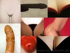 HARMLESS PICTURES that prove you have a DIRTY MIND !!!  solution --> http://www.raetselwahn.de/bilderraetsel-fuer-erwachsene/  ------------------------------------------    Versaute Bilderrätsel für 18+ ... ??? Auf den ersten Blick werden wohl die meisten Betrachter die Bilder der Fotocollage als versaut und keinesfalls jugendfrei bezeichnen, aber der Schein trügt ... die Website http://www.raetselwahn.de/bilderraetsel-fuer-erwachsene/ verrät dir warum.