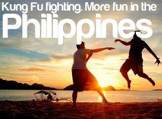 it's more fun in the philippines caramoan 2 Visit Philippines, Puerto Princesa, Bohol, Cebu, Wanderlust Travel, Manila, Kung Fu, More Fun, Universe