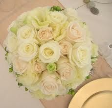 beautiful bouquet fit for a bride