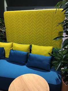 Evidence of the SS16 Tropical Oasis Trend: Casamania at Milan Design Week 2016