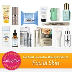 Daily Glow judges share their list of  the top-performing beauty products so you can put your best face forward.
