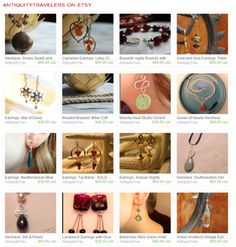 Some Simple Tips to Selling on Etsy - Artisan Whimsy