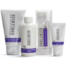 Review: Rodan & Fields - How To Control, Treat, Prevent Hormonal/Adult Acne Breakouts, Flare-Ups #bstat