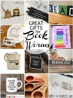 Gifts For Bookworms, Gifts For Readers, Book Lovers Gifts, Book Gifts, Book Tokens, Diy Gifts, Great Gifts, Traditional Books, Creative Gifts