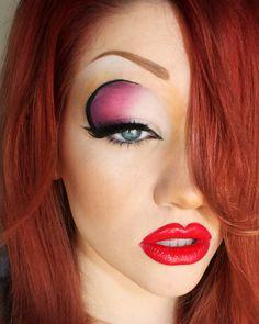Jessica Rabbit by NYX cosmetics