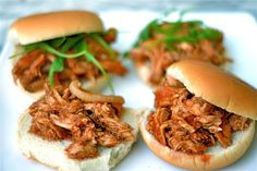 Slow Cooker BBQ Pulled Pork Recipe on Yummly