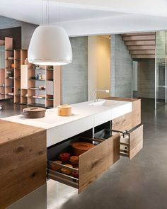 We provide complete Modular kitchen solutions in Gurgaon. We provide a wide range of beautiful modular kitchens, wardrobes & furniture to adorn your home. Kitchen Manufacturers, Luxury Kitchens, Kitchen Modular, Cost Of Kitchen Countertops, Uk Kitchen, Kitchen Furniture Design, Kitchen Layout, Modern Kitchen Design, Kitchen Design