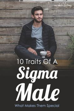 A sigma male is a free spirirt who dances to the drum of his own beat. Are you a Sigma male? Find out the 10 special traits of a sigma male. Alpha Personality, Personality Types, Signs Of A Cheater, Sigma Male, Men Quotes, Joker Quotes, Living On The Edge, Archetypes, How To Be Outgoing