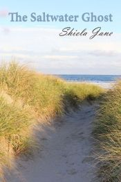 The Saltwater Ghost by Shiela Jane - Temporarily FREE! @OnlineBookClub
