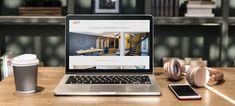 Site Vitrine, Startup, Le Web, Espresso Machine, Html, Coffee Maker, Kitchen Appliances, Blog, Design