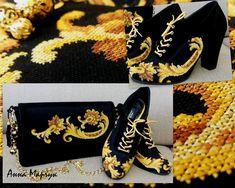 Anna Marchuk shoes