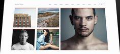46° - Plataforma de criação de websites para profissionais e entusiastas da fotografia