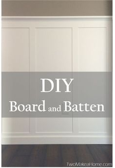Home Remodeling Diy We just finished a DIY board and batten project in our front entry. Read all about how we did it right here! - We just finished a DIY board and batten project in our front entry. Read all about how we did it right here! Home Renovation, Home Remodeling, Diy Home, Home Decor, Foyer Decorating, Decorating Ideas, Board And Batten, New Wall, Wall Décor