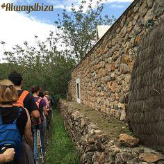 www.alwaysibiza.com Nordikwalking - rutas - caminatas