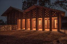 Gallery - Library of Muyinga / BC Architects - 8
