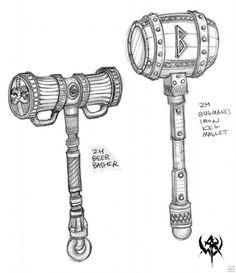 062006_CA_03.jpg - Warhammer Online - Gallery - Bugmans Brewery - The Home for all Warhammer Dwarf Fans