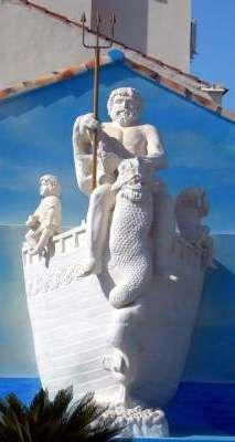 Neptune : Palavas-les-Flots (Hérault)