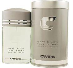 perfume Carrera 100ml Eau de toilette Masculino 78031626167