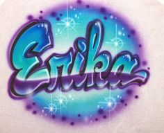 Hey, I found this really awesome Etsy listing at https://www.etsy.com/listing/176356627/personalized-custom-airbrushed-t-shirt