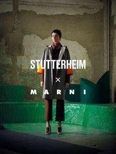 8 Ouur x Stutterheim ideas | stutterheim, kinfolk magazine