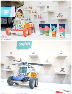 Toyish kits inspire kids to create their own toys. Games For Kids, Activities For Kids, Crafts For Kids, Kids Gifts, Baby Gifts, Kids Rewards, Furniture Ads, Outdoor Furniture, Toy Craft