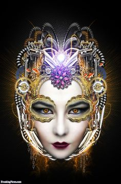 beautiful mask pictures - Bing Images