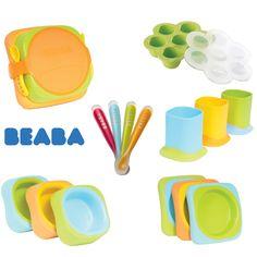 Beaba Feeding Collection