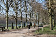 #Paris #France #Love #Versailles #Garden
