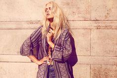 Photographer: Richkard Sund, Model: Christine Loekkeboe