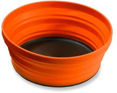 Sea to Summit collapsible camp bowl/cutting board