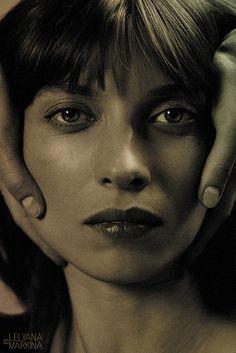 Gallery.ru / Фото #2 - Make Up by Lelyana Markina - lelyana