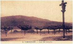 O Campiño. Pontevedra