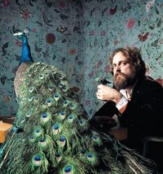 samuel beam (iron and wine)