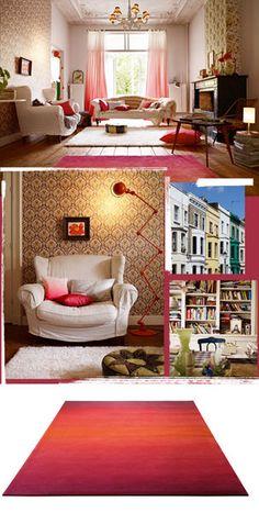 Design Teppiche von Esprit home - riesige Auswahl - günstig kaufen - Möbel Kraft