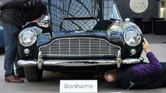 Cinque aspetti che rimpiangiamo delle vecchie automobili