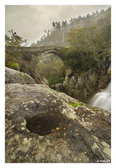 Ponte da Mizarela- PORTUGAL