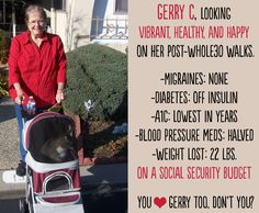 Whole30® Success Story: We (Heart) Gerry C. | The Whole30® Program